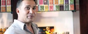 Story-time: Peter Kuruvita at the Dilmah t-bar