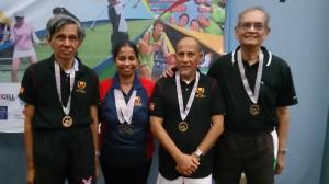 SL TT Veterans