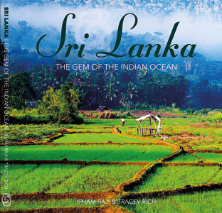 Sunday Times Travel Magazine Sri Lanka