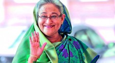 Bangladesh leaders' enmity stokes concern over Jan. vote