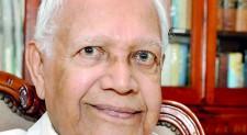 Lanka's own crusader against apartheid