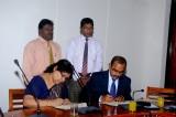 CA Sri Lanka and Jaffna University to enhance accounting education