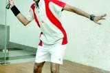 Samarasinghe's mastery sends Silva scuttling to defeat