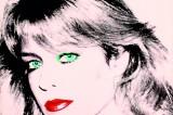 Ryan O'Neal allowed to keep Warhol portrait of Farrah Fawcett
