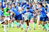 An evening of pure magic as Kandy  confront Air Force