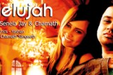 It's 'Hallelujah' from Yashan for this Christmas