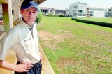 Halliday recalls tsunami 2004
