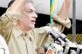 Let's roll up sleeves and oust this regime: Ranil