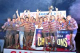 Club rugby flows with Havelocks and Navy remaining unbeaten as schools adopt new structure for 2014