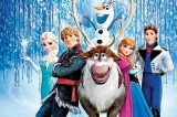 'Frozen' a thrilling journey of a princess with her entourage