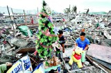 Philippines, leftist rebels to observe Christmas truce