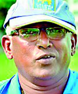 Keerthi Gunaratne  (Cricket coach)  We can keep our ranking and do well at the tournament. We have some very good young players but we must give them the necessary exposure. Australia did that against England and you can see how well they performed.