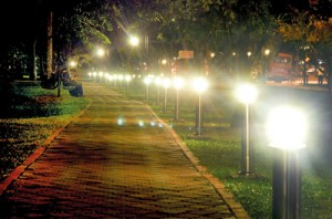 Vihara-Maha-Devi-park