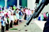 Renewed violence in Bangladesh ahead of disputed election