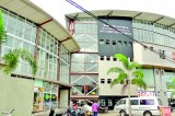 Business at a standstill at Negombo's Rs. 190m central bus station