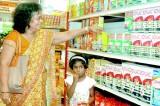 Alarmed mothers scan shelves for  elusive milk powder