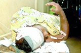 Drunken brawls on the high this season, more  hospital admissions