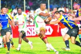 Sri Lanka cuckoos into 2014 to face the Asian Five Nations tournament