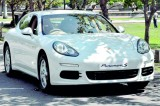Porsche Panamera S E-Hybrid set to storm Sri Lankan shores