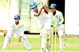 Raveen, Osura guides  DSS to first win