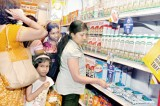 No milk powder: CAA says not considered 'essential'