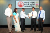 Sampath Bank joins JAAF initiative in  Smart Card for apparel sector workers