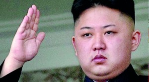Who benefits from rumours of Kim Jong Un's barbarism? (AFP)