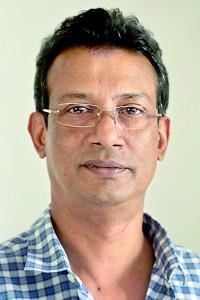 Principal Architect  Suchith Mohotti