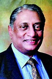 01 Mr.Lakshman Kadirgamar.