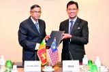 CMA Sri Lanka signs MOU with MIA Malaysia
