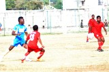 Matara Youth and New Star  qualify for FA Cup pre-quarters