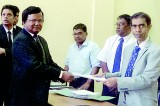 BASL President Upul Jayasuriya re-elected uncontested for another term
