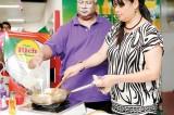 Koluu's 'Spice it Up' at 7Stories Ranjanas