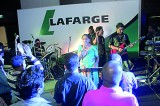 Lafarge Mahaweli Cement hosts customer get-together