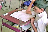The grade 5 exam: Reduce the stress,  tap the potential of  a child
