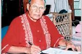 Ahubudu Remembered