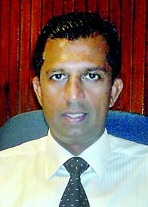 SSC Chairman of Cricket, Samanthe Dodanwela