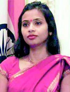 Devyani Khobragade: India took retaliatory measures following her arrest in New York