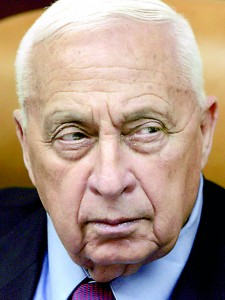 Ex-Israel premier Sharon dies after eight years of coma