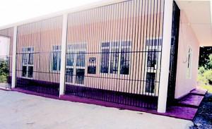 The new facility at Maharagama