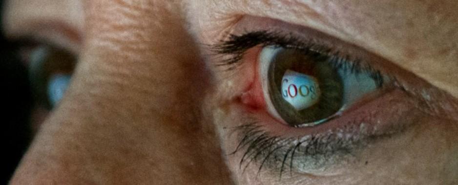 Google's next crazy project: Smart contact lenses