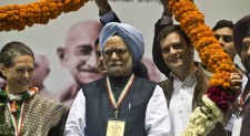 India's decade of decay under Singh