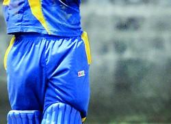 Skipper Kusal's ton helps Sri Lanka U19 take lead