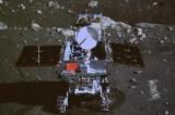China's Jade Rabbit moon rover awake, still malfunctioning
