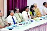 """Time To Act"": SLANA hosts public forum on drug abuse"