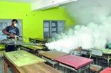 Colombo schools threatened with action over dengue