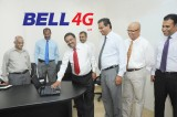 Lanka Bell celebrates national Independence with launch of 4G connectivity