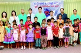 Asiri Surgical Free Surgery Project hosts special celebration