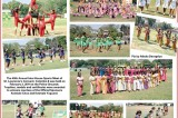 St. Lawrence's Convent Annual Inter House Sports Meet
