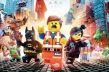 The Lego Movie Extraordinary  feat of an ordinary Lego